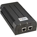 PowerDsine Single Port Gigabit Midspan, 60W Over 4-pairs