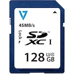 V7 128 GB Secure Digital Extended Capacity (SDXC)