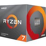 AMD Ryzen 7 3800X Octa-core (8 Core) 3.90 GHz Processor - Retail Pack