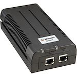 PowerDsine Single Port Gigabit Midspan, 60W Over 4-pairs