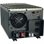 Tripp Lite PowerVerter Plus 2000W Industrial-Strength Inverter with 2 Outlets