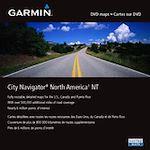 Garmin 010-11551-00 City Navigator North America NT Digital Map