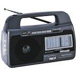 Supersonic 9 Band AM/FM/SW1-7 Portable Radio