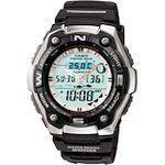 Casio AQW101-1AV Wrist Watch