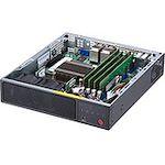 Supermicro SuperServer E200-9A 1U Mini PC Server - 1 x Atom C3558 - Serial ATA/600 Controller