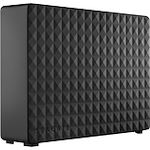 Seagate Expansion STEB10000400 10 TB Hard Drive - 3.5