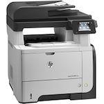 HP LaserJet Pro M521 M521DN Laser Multifunction Printer - Monochrome - Plain Paper Print - Desktop