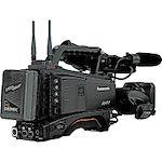 Panasonic AJ-PX380G Digital Camcorder - MOS - Full HD