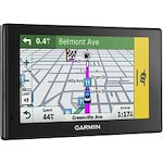 Garmin DriveAssist 51 LMT-S Automobile Portable GPS Navigator - Portable, Mountable