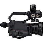 Panasonic AG-CX10 Digital Camcorder - 3.5