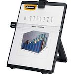 Fellowes Non-Magnetic Copyholder - Letter, Black