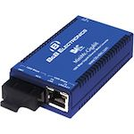 B&B MiniMc-Gigabit, TX/SX-MM850-SC