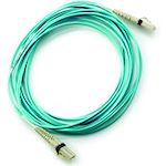 HP OM3 Fiber Channel Cable