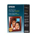 Epson Ultra Premium Photo Paper