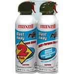 Maxell CA-4 Blast Away Canned Air Duster