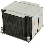Supermicro SNK-P0038PS 2U+ Passive CPU Heatsink