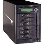 Kanguru KanguruClone KCLONE-5HD-TWR Tower Hard Drive Duplicator