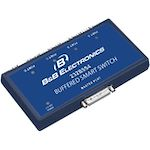 B&B Serial RS-232 Buffered Smart Switch
