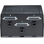 Black Box ABC Dual Switches, Chassis Style B