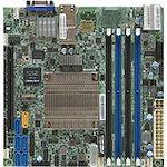 Supermicro X10SDV-8C-TLN4F Server Motherboard - Intel Chipset - Socket BGA-1667