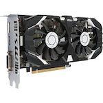 MSI GTX 1050 TI 4GT OC GeForce GTX 1050 Ti Graphic Card - 1.34 GHz Core - 1.46 GHz Boost Clock - 4 GB GDDR5 - PCI Express 3.0 x16