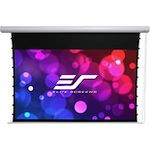 Elite Screens Manual Tab-Tension MT100XWH Manual Projection Screen - 100