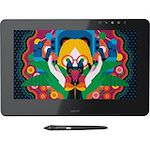Wacom Cintiq Pro Graphics Tablet
