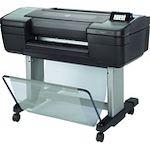 HP DesignJet HD Pro Z6 PostScript Inkjet Large Format Printer - 44