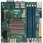 Supermicro A2SDi-8C+-HLN4F Server Motherboard - Socket BGA-1310