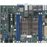 Supermicro X11SDV-4C-TP8F Server Motherboard - Intel Chipset - Socket BGA-2518