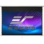 Elite Screens Manual Tab-Tension 2 MT106XWH2 106