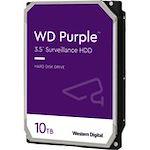 WD Purple WD102PURZ 10 TB Hard Drive - 3.5