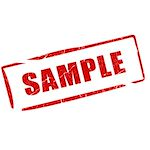 Sample Product (Do not process order)